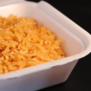 Side order rice