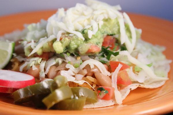 Veaggei Taco